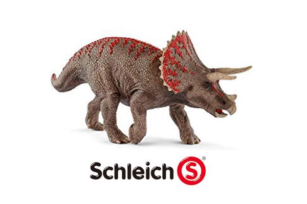 恐竜シュライヒ