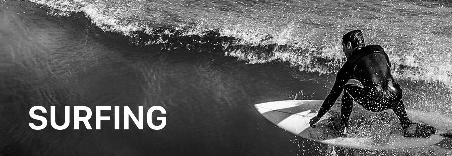 【東京オリンピック新種目】サーフィン