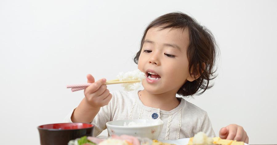 子供の生活のリズムを整える方法