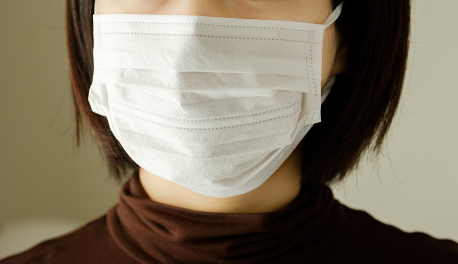 新型コロナウイルス感染予防法