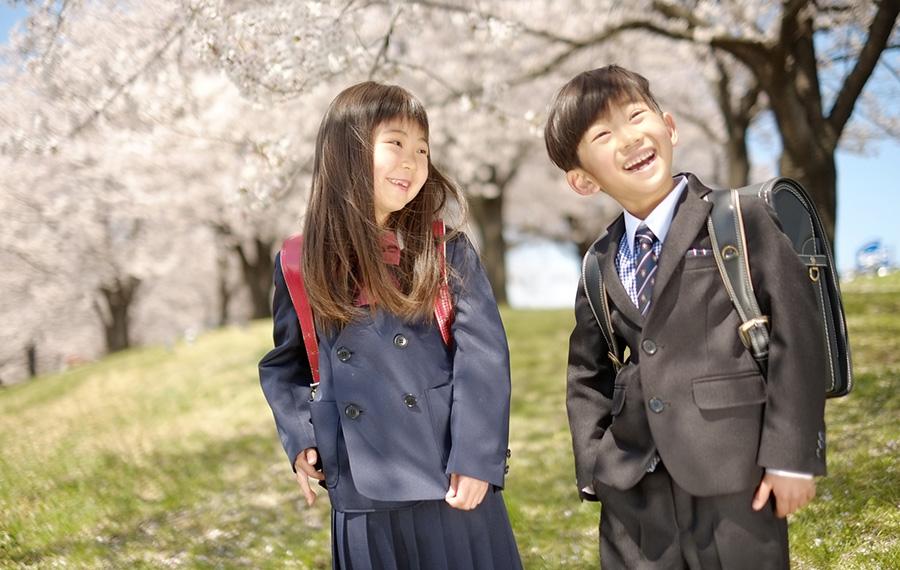 【小学校入学】おすすめ名前シール・スタンプ
