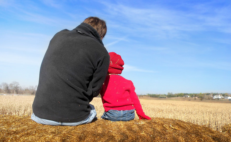 パパ達の本音【ワンオペ育児と言われて】父親の立ち位置とは