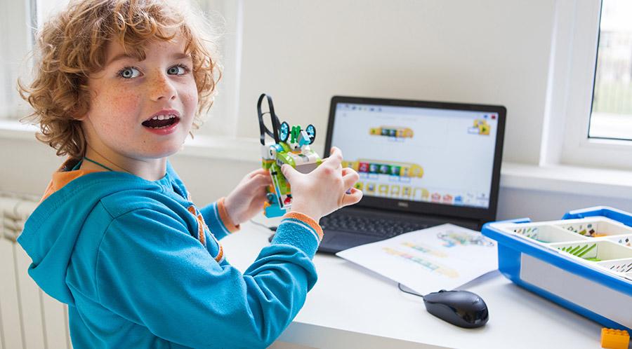 自宅学習オンラインプログラミング教室