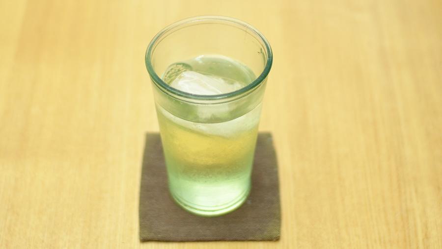 熱中症対策飲み物作り方梅ジュース2