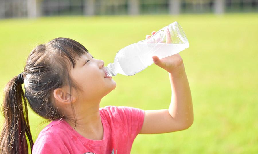 【子供も飲める】熱中症対策の飲み物の作り方-5種