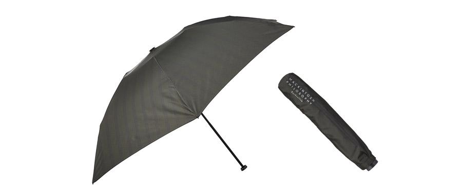 Macintosh男性用日傘おすすめ