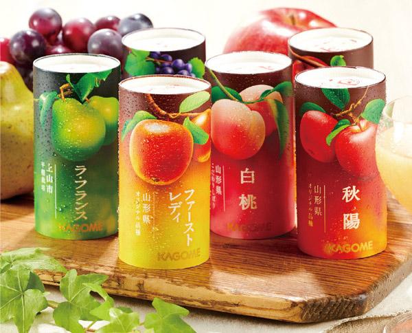 2020おすすめコンビニお中元セブンイレブン-ジュース