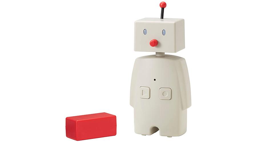 【見守りロボット】BOCCO