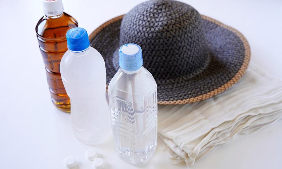 塩分チャージタブレッツの熱中症対策効果【食べ過ぎても大丈夫?】