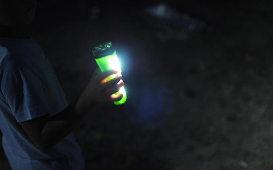 【レビュー・感想】LightingEVER USB充電ランタンの良い点3