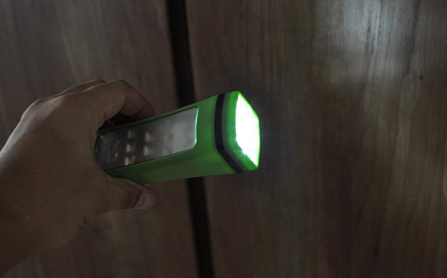LightingEVER USB充電ランタンの特徴2