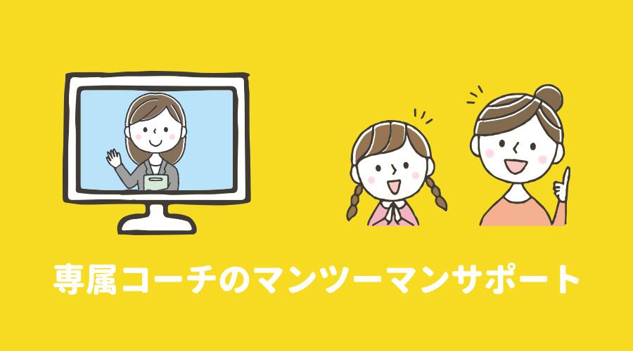Tech Kids School(テックキッズオンラインコーチング)の特徴