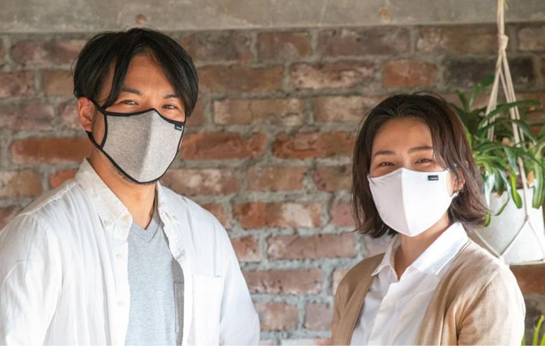 【冬用温かいマスク】 2020年おすすめ10選!まほうのプロテクションマスク 保温マスク