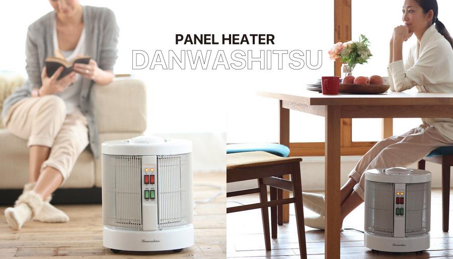 【高評価】パネルヒーター「暖話室」の口コミ・評判を調べた結果