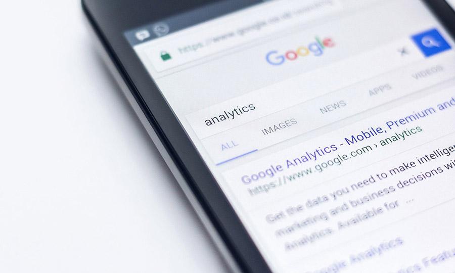 Googleキャッシュから古いホームページを見る