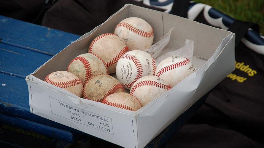 東播磨高校野球部について