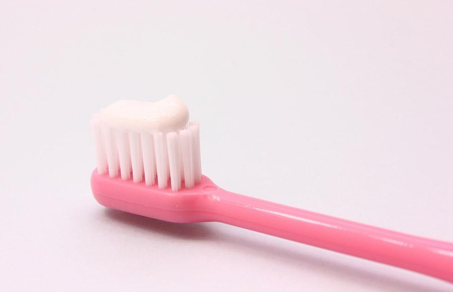 歯磨き粉の研磨剤とは