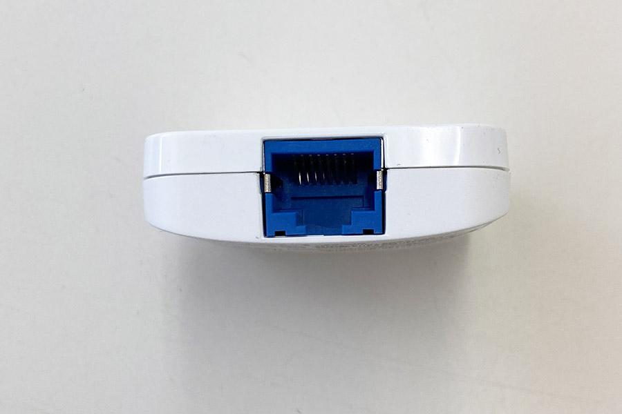 バッファロー(BUFFALO)トラベルルーター WMR-433Wのレビュー