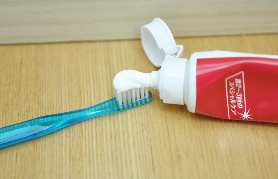 セッチマは歯が削れるのか?実際に使ってみて確かめる5