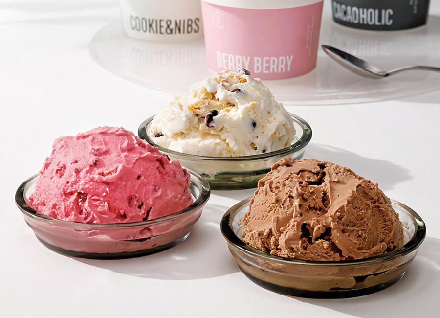 【2021お中元】セブンイレブンCHOCOLATE BANK アイスクリームセット
