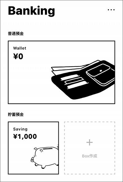 みんなの銀行1,000円はいつもらえる?
