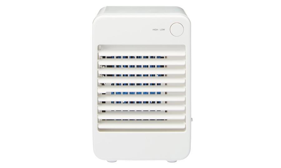無印良品冷風扇MJ-WCF1の特徴