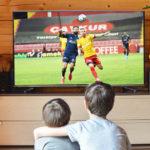 視力低下しにくいおすすめの大型4Kテレビ5選【目が疲れるを防ぐTV】