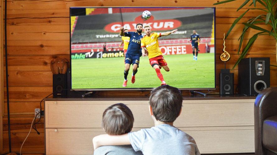 まだ間に合う!オリンピック観戦におすすめの大型テレビ5選【動きに強いTV2021最新】