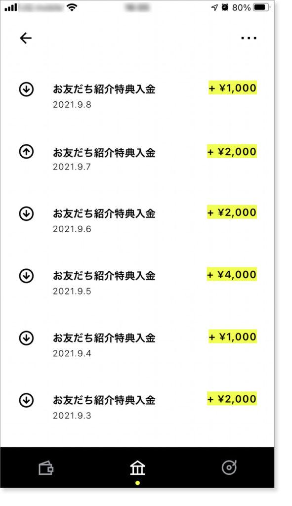 【実績公開】本当に30万円稼げるのか?「みんなの銀行」の友だち紹介特典で稼ぐ方法